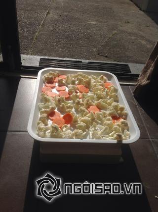 Cách làm dưa muối súp lơ cà rốt, dưa muối súp lơ, món ngon mỗi ngày,ăn ngon,địa chỉ ăn ngon