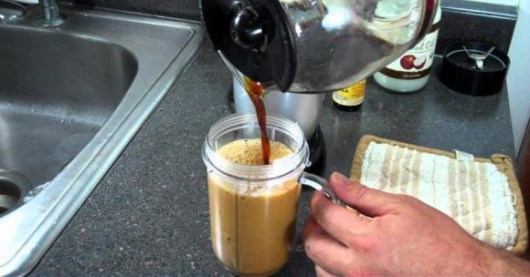 cà phê, cà phê buổi sáng, hỗn hợp thêm vào cà phê, đốt cháy calo, thêm hỗn hợp vào cà phê