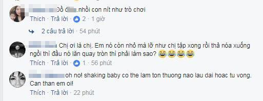 Trương Quỳnh Anh, diễn viên Trương Quỳnh Anh, Trương Quỳnh Anh thể dục