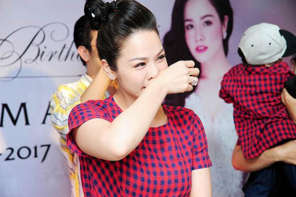 Nhật Kim Anh, sao việt, fans