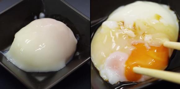 món trứng, trứng trần, trứng trần thạch, mẹo nấu ăn, món ngon mới