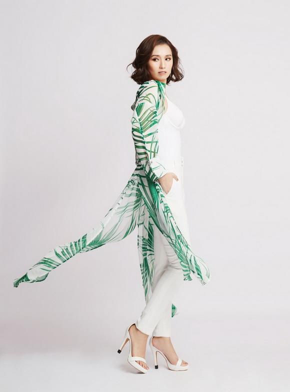 Diễn viên lã thanh huyền,lã thanh huyền hút hồn,lã thanh huyền tinh tế,album ảnh sao,sao Việt