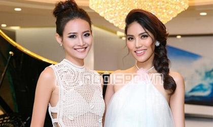 The Face Vietnam 2017, gương mặt thương hiệu, tú hảo, đăng quang the face,
