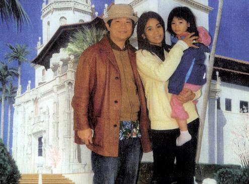 Sau hơn 12 năm bị tố bắt cóc con gái, sống tủi nhục ở Mỹ, em gái của Lý Hùng giờ ra sao?