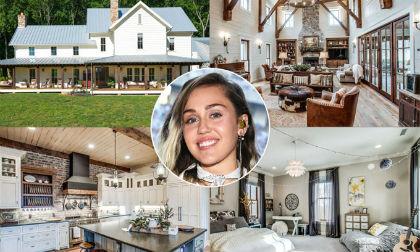 Ca sĩ Miley Cyrus,Miley Cyrus và Liam Hemsworth, gia đình chồng tương lai