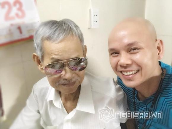 Phan Đinh Tùng, ca sĩ Phan Đinh Tùng, Phan Đinh Tùng qua đời,chuyện làng sao,sao Việt