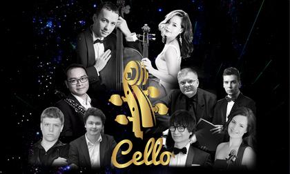 Cello Fundamento Concert 2, Hòa tấu thính phòng, nhạc thính phòng