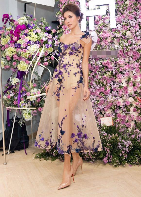 thời trang sao,sao Việt,Đặng Thu Thảo,Đỗ Mỹ Linh,Giáng My