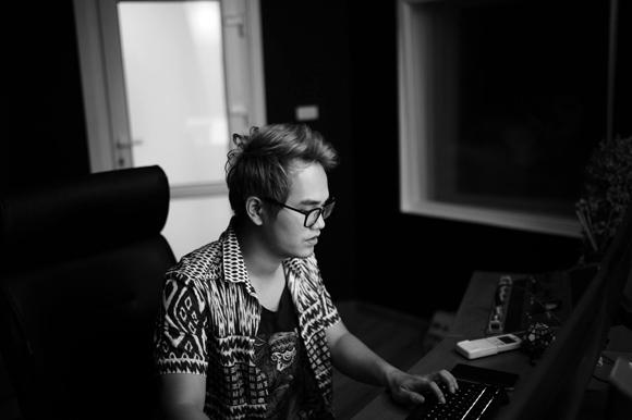 Khắc Hưng, Cell Fundamento concert 2, Nhạc thính phòng