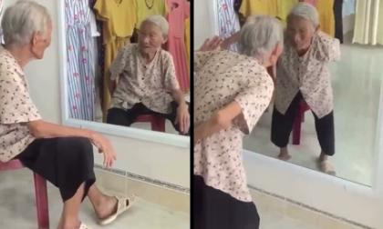 bà nội bá đạo, bà nội chất nhất vịnh bắc bộ, bà nội