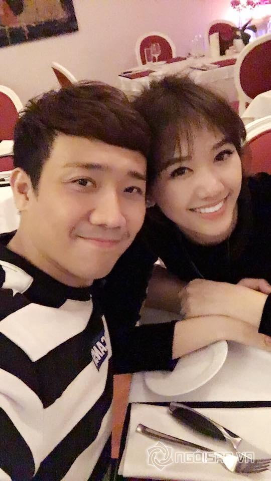Trấn Thành, MC Trấn Thành, Trấn Thành giảm cân,chuyện làng sao,sao Việt