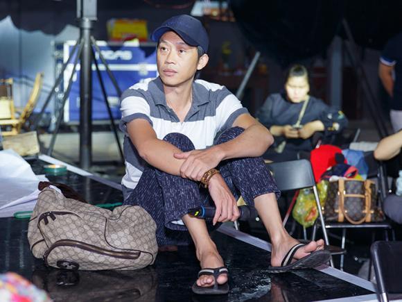 truyền hình,truyền hình Việt,Hoài Linh,Dương Triệu Vũ