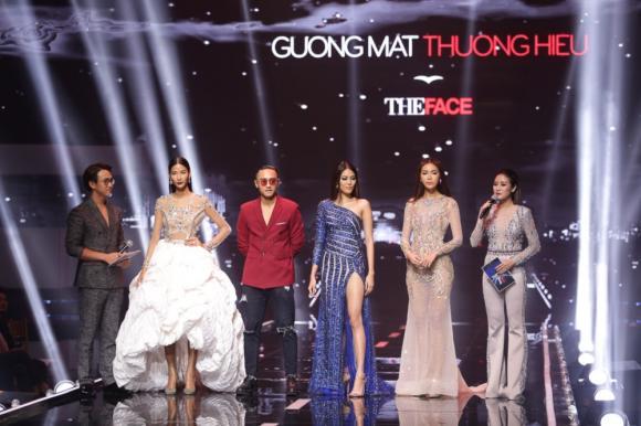 Chung ket The Face 2017: Bat chuoc khong den noi den chon va nhat nheo hon nuoc la