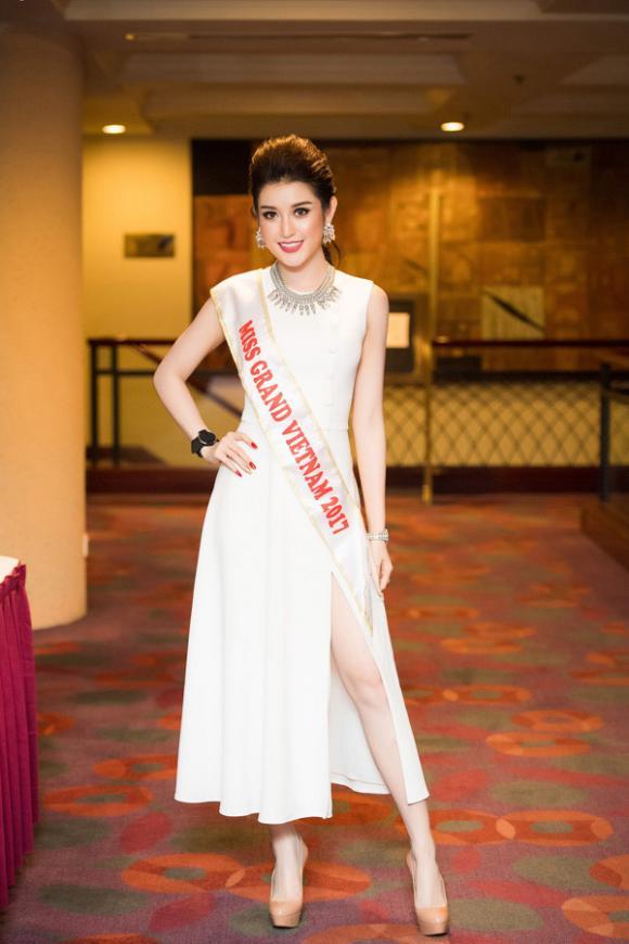Hoa hậu,Á hậu Huyền My,Á hậu Thùy Dung,Miss Grand International 2017,Miss World 2017,Hoa hậu Mỹ Linh