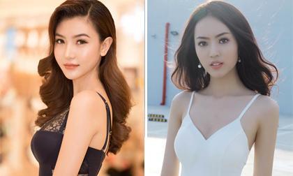 Hoa hậu,sao Việt,Ngọc Duyên,Miss Grand Japan 2017