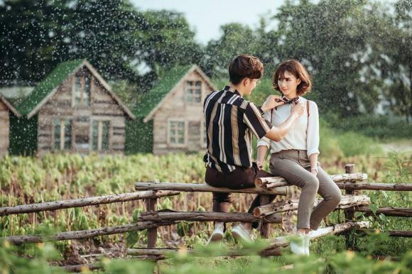 diễn viên phim sống chung với mẹ chồng, sống chung với mẹ chồng, hương giang