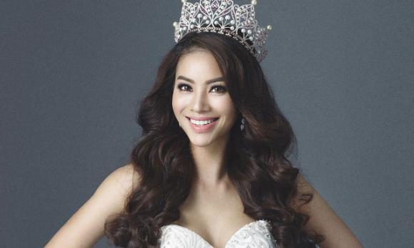 sao việt, Hoa hậu quý bà Hoàn vũ Thế giới 2017, Mrs Universe 2017, Lưu Hoàng Trâm, Hoa hậu quý bà Lưu Hoàng Trâm,Hoa hậu
