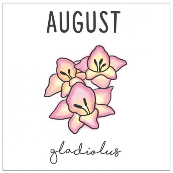 tháng sinh, loài hoa, hoa,  tháng sinh tương ứng với loài hoa, tháng sinh tiết lộ tính cách, loài hoa tương ứng của từng tháng,tin tức,kiến thức