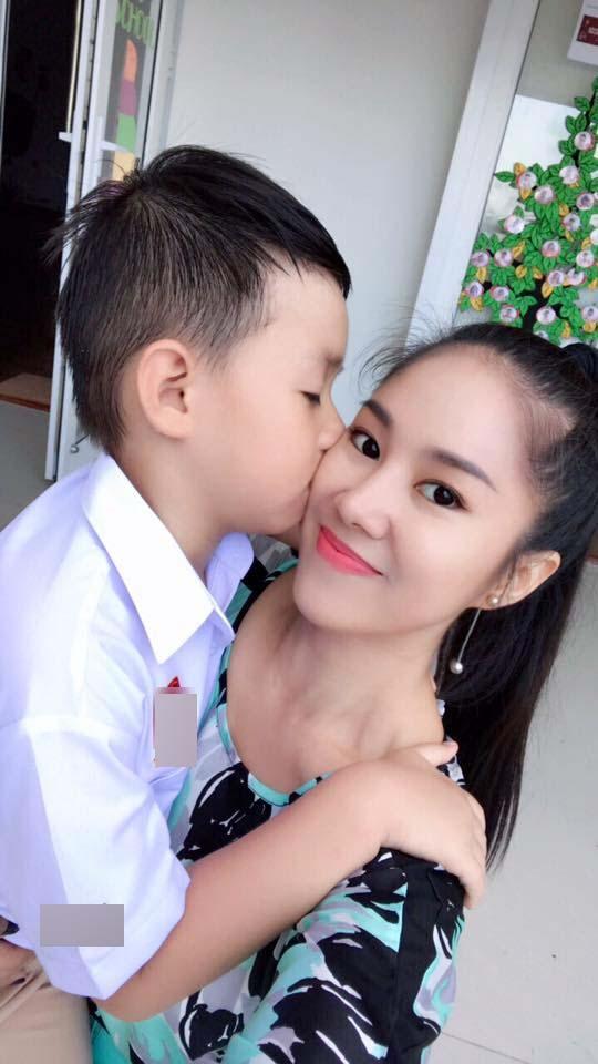 chuyện làng sao,sao Việt,Lê Phương,bé Cà Pháo,Quách Ngọc Ngoan