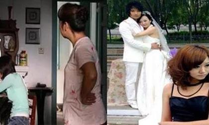 Tình yêu, Hạnh phúc, tâm sự, Chồng nhẫn tâm muốn bỏ vợ