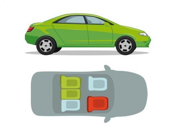 phương tiện giao thông, chỗ ngồi an toàn, vị trí ngồi an toàn và nguy hiểm, vị trí ngồi, mẹo