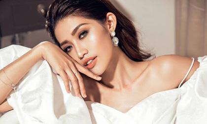 Chế Nguyễn Quỳnh Châu, người mẫu Chế Nguyễn Quỳnh Châu, sao Việt