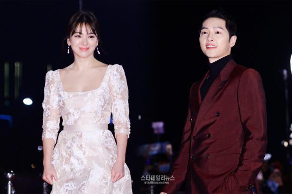 ,Song Joong Ki và Song Hye Kyo làm đám cưới,Song Joong Ki và Song Hye Kyo,diễn viên Song Joong Ki,Diễn viên Song Hye Kyo