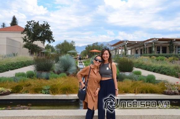 Diva Mỹ Linh, ca sĩ Mỹ Linh, Mỹ Linh và Anh Quân, Mỹ Linh và con gái riêng,du lịch,sao giải trí