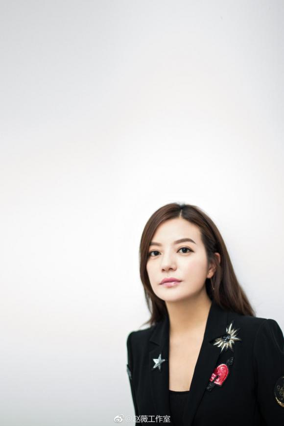 chuyện làng sao,Triệu Vy già,Triệu Vy già nua,diễn viên Triệu Vy,Triệu Vy thời trang kém sang, sao Hoa ngữ