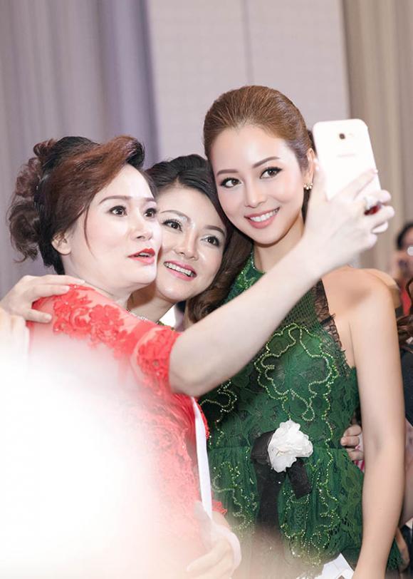 thời trang sao,sao Việt,Jennifer Phạm