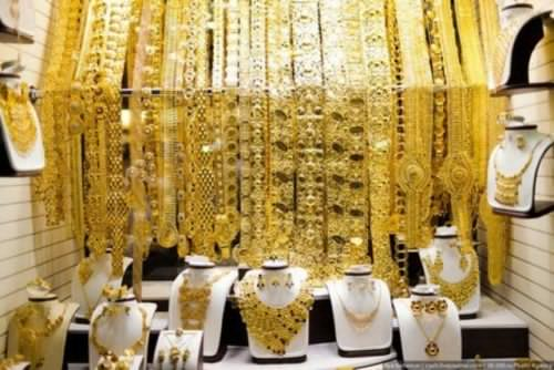 Choáng ngợp trước sự hào nhoáng ở dubai, thị trường vàng ở dubai, cuộc sống khổ cực