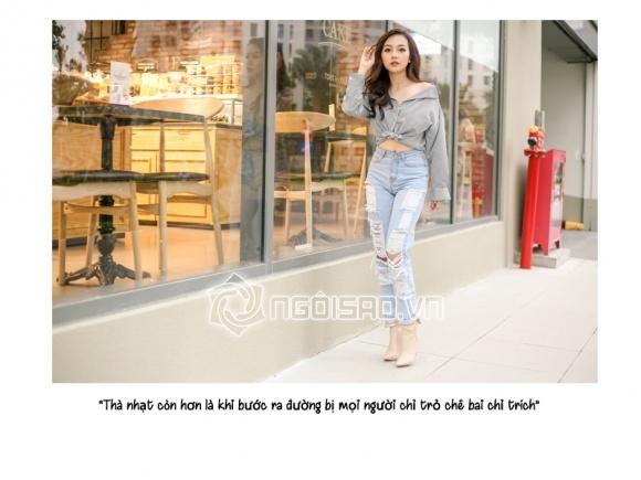 chuyện làng sao,sao Việt,Băng Di