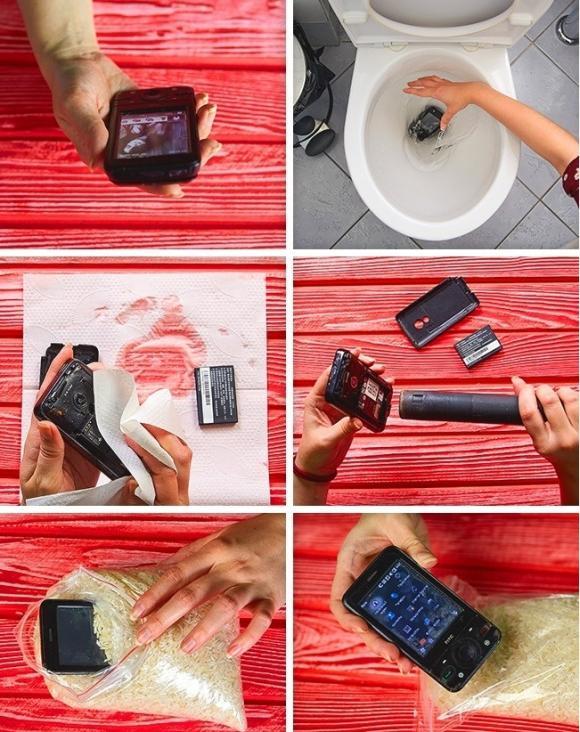 điện thoại, điện thoại thông minh,điện thoại smartphone, mẹo với điện thoại, mẹo sử dụng điện thoại thông minh,công nghệ,xài gì