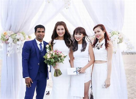 chuyện làng sao,sao Việt,Nguyệt Ánh