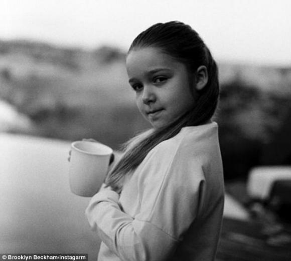 chuyện làng sao,Harper Seven Beckham,Harper Seven,con gái David Beckham,con gái Vic-Beck, sao Hollywood