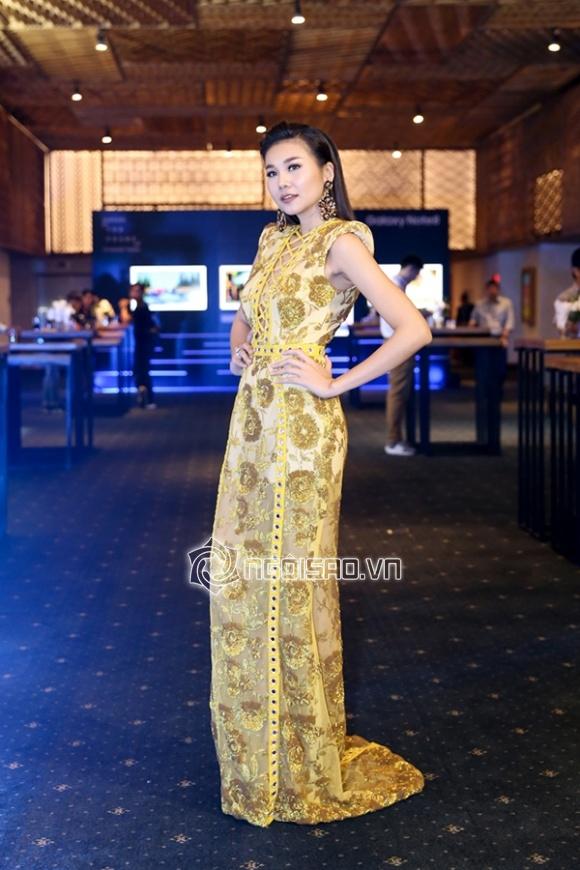 thời trang sao,sao Việt,Thanh Hằng