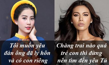 chuyện làng sao,sao Việt,phát ngôn của sao Việt,phát ngôn giật tanh tách của sao Việt,phát ngôn giật tanh tách