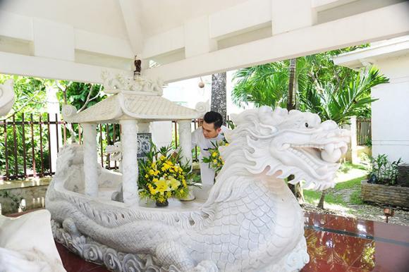 nhà sao,sao Việt,Lâm Hùng