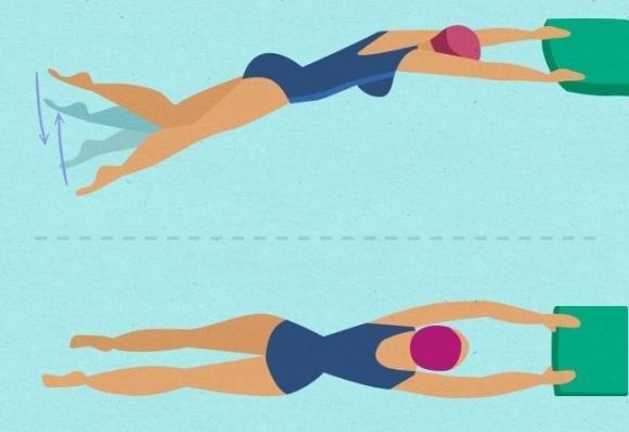 chết đuối, thoát chết đuối, thoát chết đuối trong gang tấc, kỹ năng bơi, kỹ năng giúp thoát chết đuối,tin tức,kiến thức