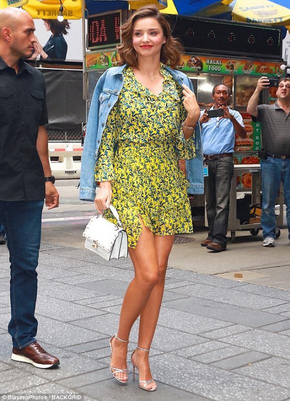 ,siêu mẫu Miranda Kerr,siêu mẫu Miranda Kerr đẹp,Miranda Kerr thời trang, miranda kerr sành điệu, sao Hollywood