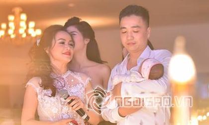 Diễn viên hoàng yến,hoàng yến 4 đời chồng,về nhà đi con,sao việt