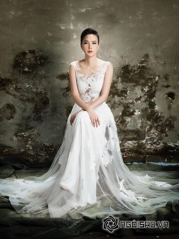 chuyện làng sao,sao Việt,Dương Yến Ngọc, triết lý dành cho phụ nữ, hôn nhân
