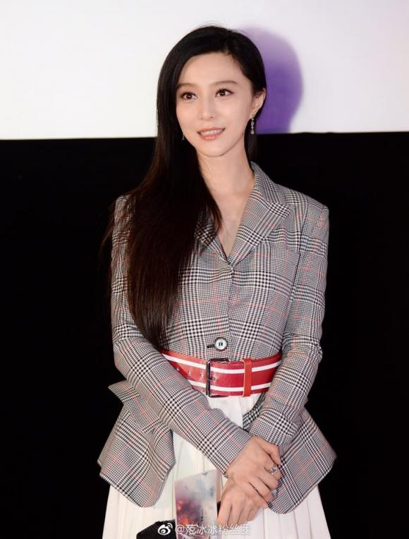,diễn viên Phạm Băng Băng,top 10 ngôi sao quyền lực,những ngôi sao quyền lực, sao Hoa ngữ