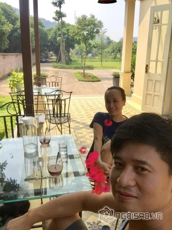 Tấn Minh, ca sĩ Tấn Minh, Thu Huyền, nghệ sĩ Thu Huyền,chuyện làng sao,sao Việt