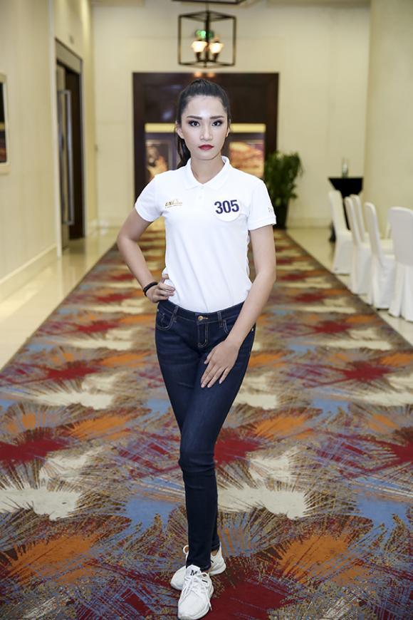 Hoa hậu,sao Việt,Hoa hậu Hoàn vũ Việt Nam 2017