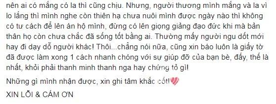 Pha Lê, Dương Yến Ngọc, Pha Lê tự tử, Pha Lê uống thuốc ngủ