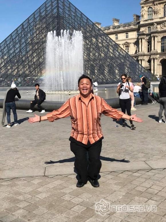 Minh Béo, diễn viên Minh Béo, Minh Béo du lịch,du lịch,sao giải trí