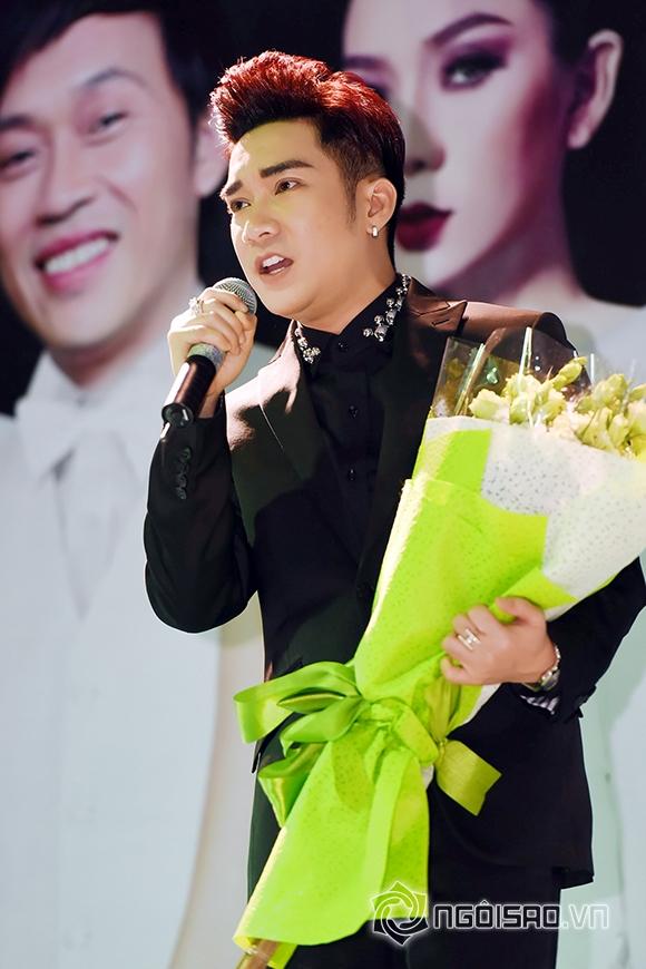 Ca sĩ siu black,ca sĩ phương thanh,live show quang hà,tin tức nhạc,nhạc Việt