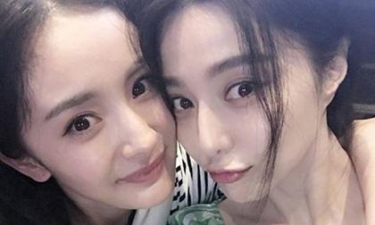 chuyện làng sao,nữ diễn viên Dương Mịch,dien vien luu khai uy,vợ chồng Dương Mịch và Lưu Khải Uy,vợ chồng Dương Mịch ly dị, sao Hoa ngữ