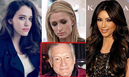 ông trùm Playboy, Crystal Harris, biệt thự của Crystal Harris,nhà sao,sao Hollywood